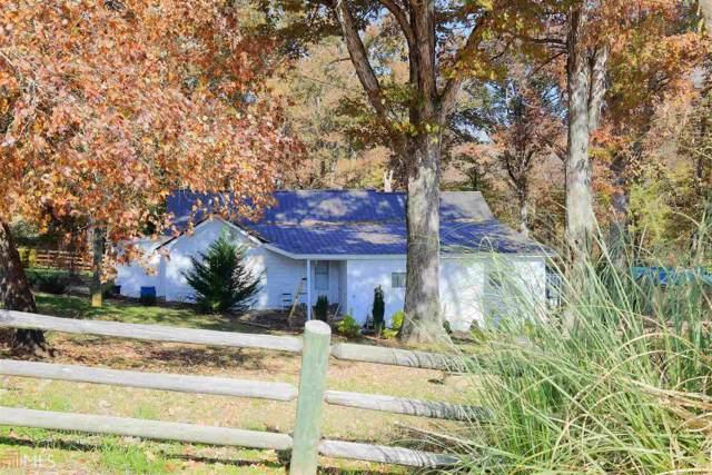 33 Gilstrap Mill, Murrayville, GA 30564 (MLS #8702898) :: The Heyl Group at Keller Williams