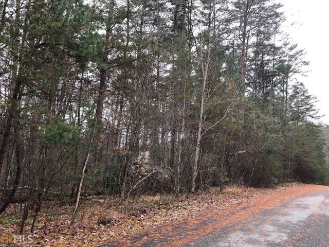 Lot 15 Autumn Ridge #15, Mineral Bluff, GA 30559 (MLS #8702902) :: Military Realty