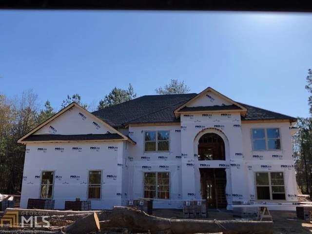 3109 Trafalgar Ct #10, Conyers, GA 30094 (MLS #8702916) :: Bonds Realty Group Keller Williams Realty - Atlanta Partners