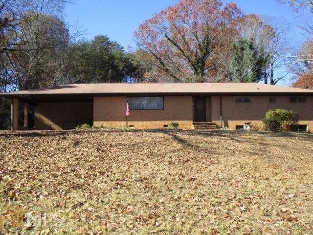 1093 Lakeshore Dr, Gainesville, GA 30501 (MLS #8702923) :: Bonds Realty Group Keller Williams Realty - Atlanta Partners