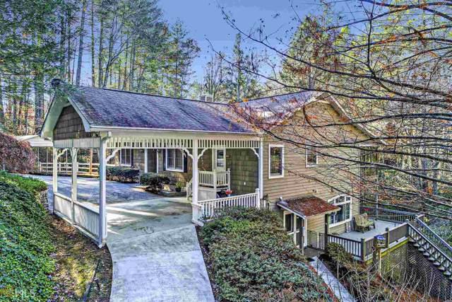4896 Highway 441, Tiger, GA 30576 (MLS #8702942) :: Buffington Real Estate Group