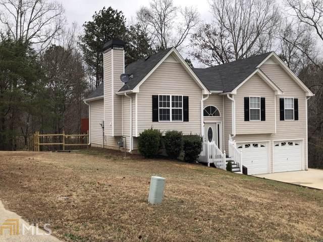 177 Crystal Creek Ln, Dallas, GA 30157 (MLS #8702943) :: Buffington Real Estate Group