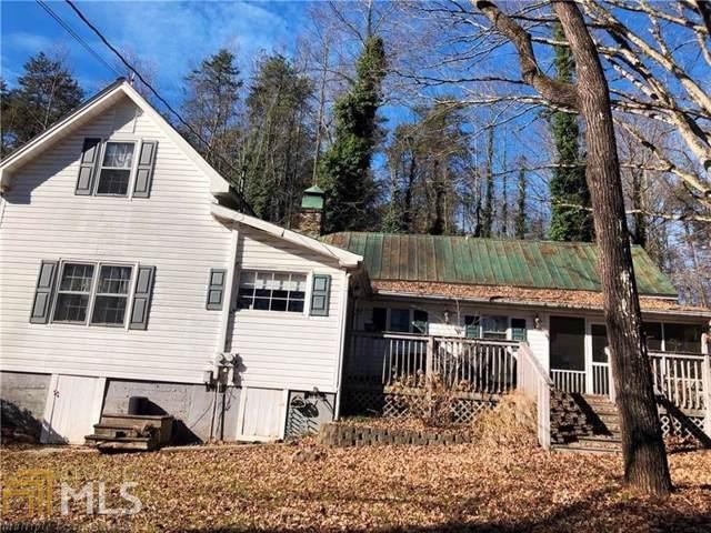 1 Rock House, Dahlonega, GA 30533 (MLS #8702956) :: The Heyl Group at Keller Williams