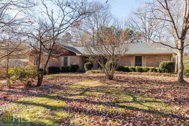 1689 Norton Estates Circle, Snellville, GA 30078 (MLS #8702967) :: Bonds Realty Group Keller Williams Realty - Atlanta Partners