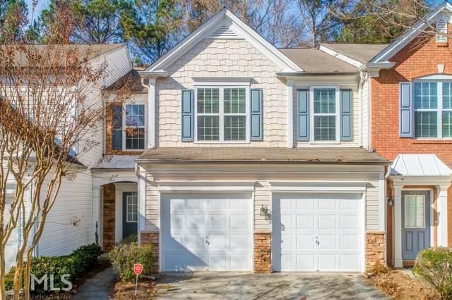 4122 Royal Regency Cir #3, Kennesaw, GA 30144 (MLS #8703016) :: Bonds Realty Group Keller Williams Realty - Atlanta Partners