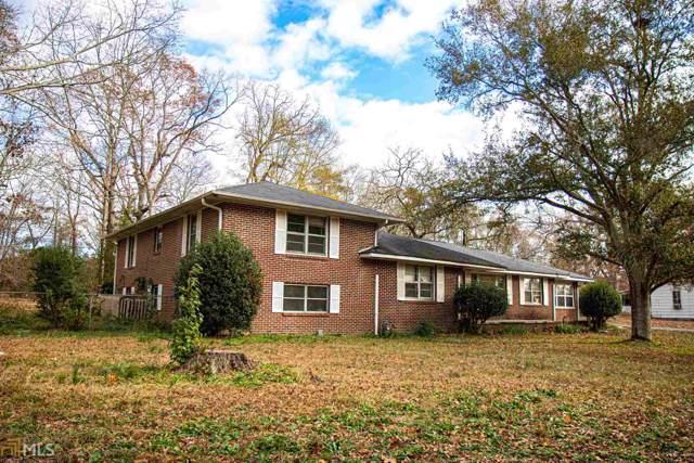 4766 SE Highway 20, Conyers, GA 30013 (MLS #8703023) :: Bonds Realty Group Keller Williams Realty - Atlanta Partners