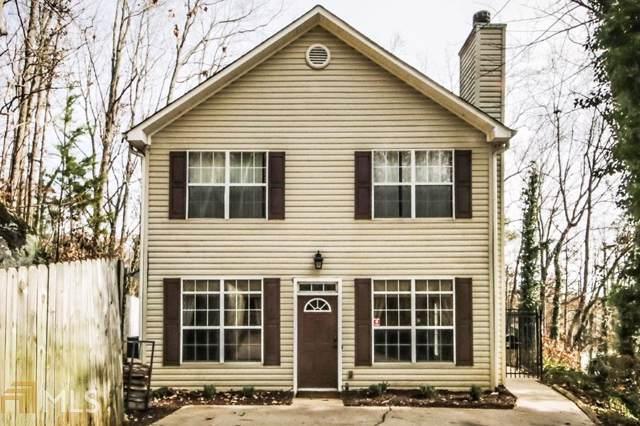 5905 Lakeside Ct, Gainesville, GA 30506 (MLS #8703024) :: Buffington Real Estate Group