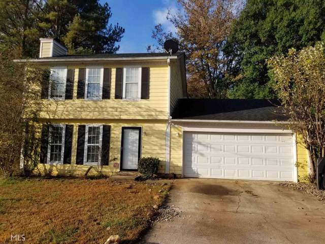 2097 Drake, Lithonia, GA 30058 (MLS #8703028) :: Rettro Group