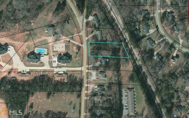 0 Stallings Rd, Senoia, GA 30276 (MLS #8703031) :: Tim Stout and Associates