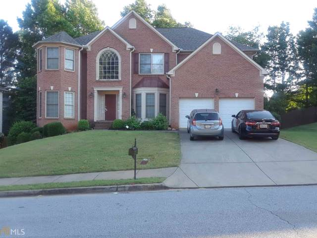 2878 Stockbridge Wy, Dacula, GA 30019 (MLS #8703034) :: Rettro Group