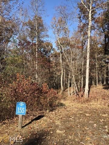 0 Harris Creek Dr. Lt 155, Ellijay, GA 30540 (MLS #8703045) :: Team Cozart