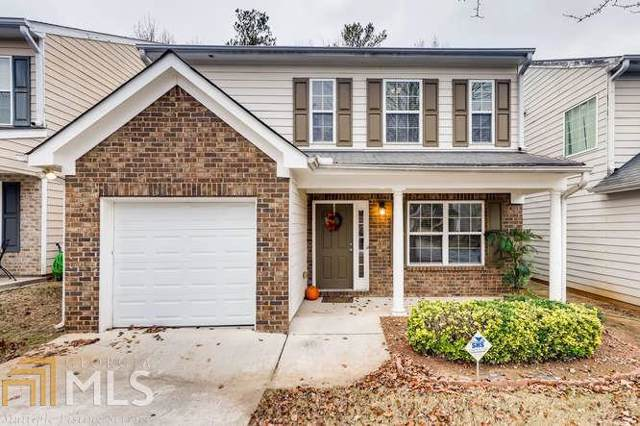 4811 Enclave Dr, Union City, GA 30291 (MLS #8703077) :: RE/MAX Eagle Creek Realty
