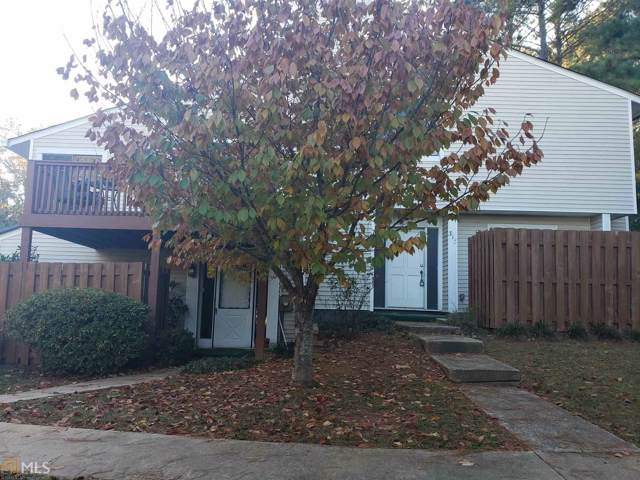 313 Twiggs Corner, Peachtree City, GA 30269 (MLS #8703110) :: Anderson & Associates