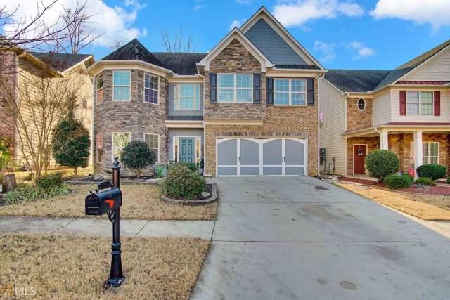 1369 Avalon Creek Rd, Sugar Hill, GA 30518 (MLS #8703126) :: Bonds Realty Group Keller Williams Realty - Atlanta Partners