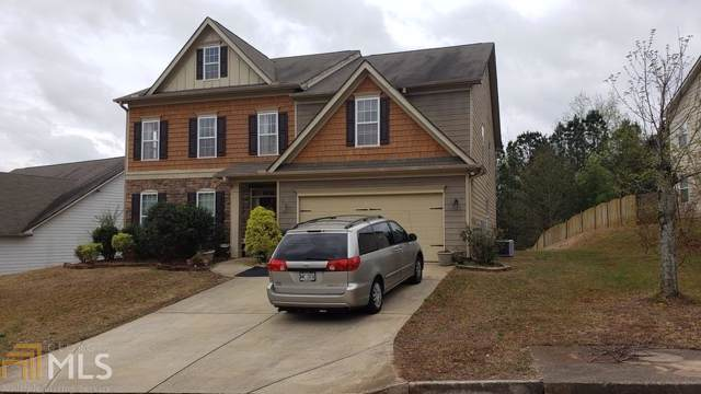 110 Oakland Way, Dallas, GA 30157 (MLS #8703134) :: Buffington Real Estate Group