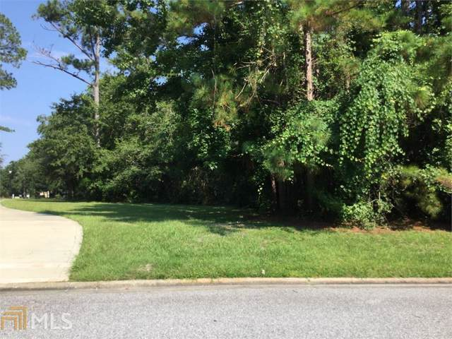 1081 Greenwillow, St. Marys, GA 31558 (MLS #8703138) :: Military Realty