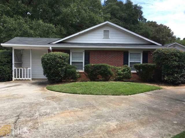 1708 Riverside Ct, Conyers, GA 30013 (MLS #8703139) :: Bonds Realty Group Keller Williams Realty - Atlanta Partners