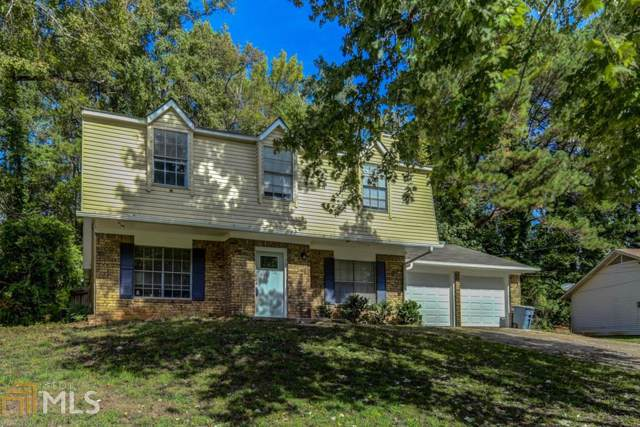 5920 Seam, Lithonia, GA 30058 (MLS #8703144) :: Rettro Group