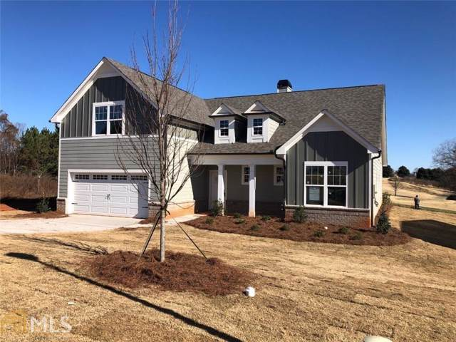 4118 Links Blvd, Jefferson, GA 30549 (MLS #8703151) :: Rettro Group