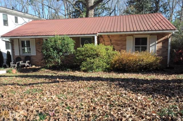 811 N Parkwood Rd, Decatur, GA 30030 (MLS #8703186) :: The Heyl Group at Keller Williams