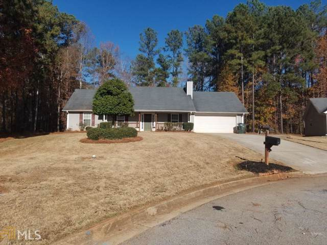 149 Longstreet Ct, Oxford, GA 30054 (MLS #8703188) :: Bonds Realty Group Keller Williams Realty - Atlanta Partners