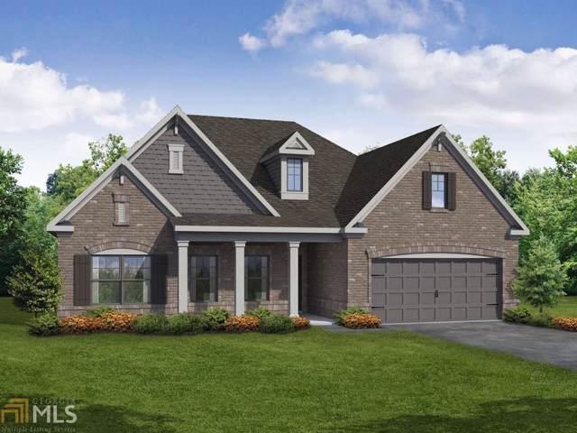 4431 Birch Meadow Trl #1, Gainesville, GA 30504 (MLS #8703195) :: Bonds Realty Group Keller Williams Realty - Atlanta Partners