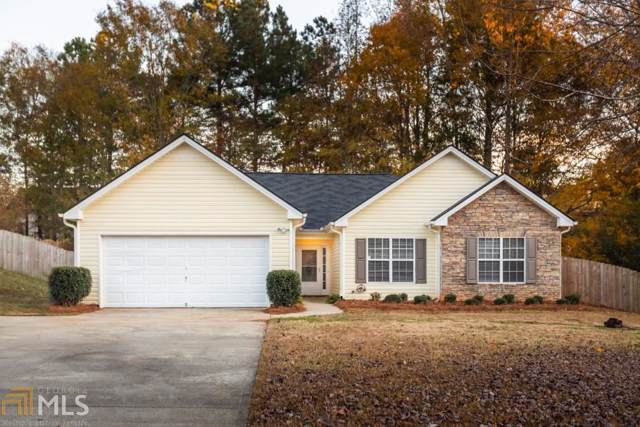 205 Windsong, Social Circle, GA 30025 (MLS #8703210) :: Bonds Realty Group Keller Williams Realty - Atlanta Partners