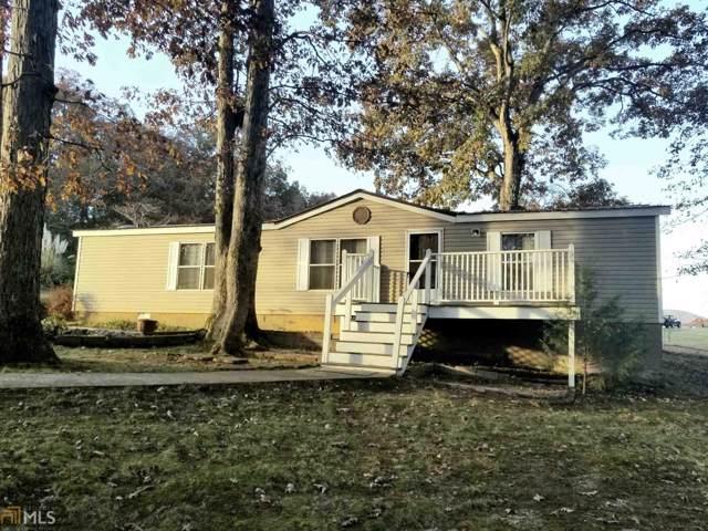 507 Dock Dorsey Rd, Cleveland, GA 30528 (MLS #8703235) :: Rettro Group