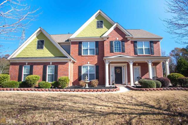 7040 Blue Sky Dr, Locust Grove, GA 30248 (MLS #8703236) :: The Durham Team