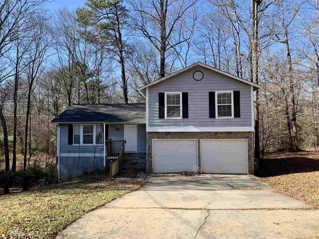 2510 Frankie Ln, Ellenwood, GA 30294 (MLS #8703256) :: Rettro Group