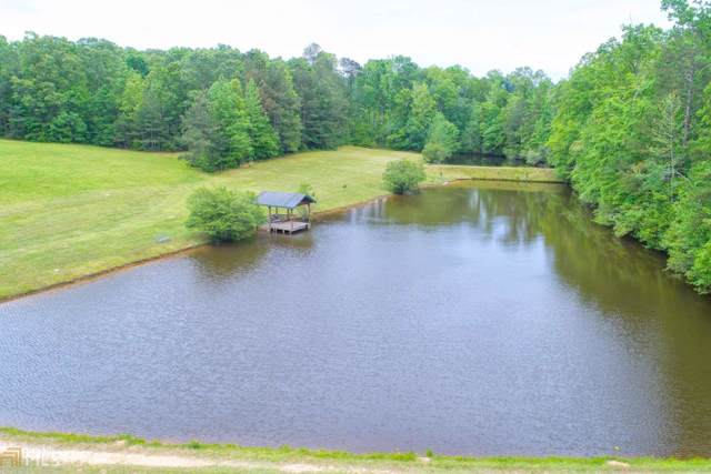 101 Ben Davis Rd, Buchanan, GA 30113 (MLS #8703286) :: Military Realty