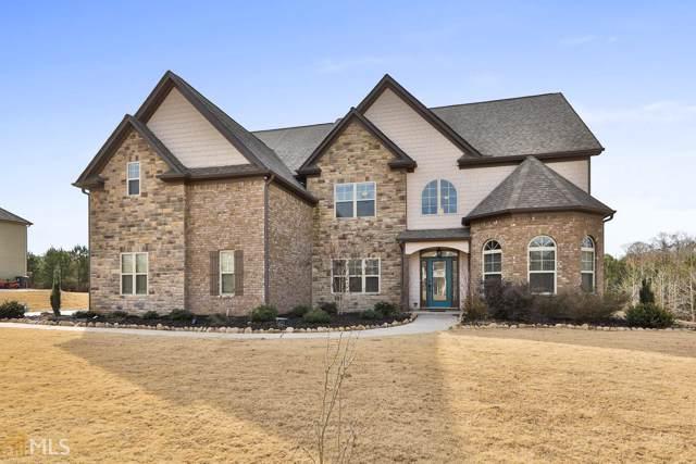 410 Eas Way, Fayetteville, GA 30215 (MLS #8703287) :: Anderson & Associates