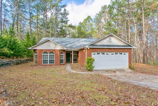 3363 Lakeview Pkwy, Villa Rica, GA 30180 (MLS #8703309) :: Rettro Group