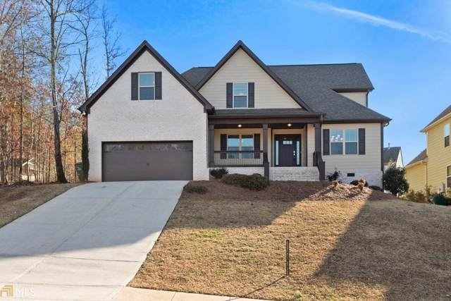 104 Brookstone Dr, Carrollton, GA 30116 (MLS #8703316) :: Rettro Group