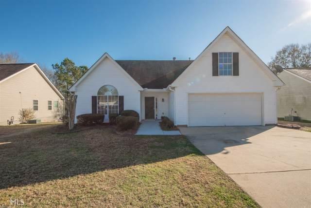 199 Calico Loop #50, Grantville, GA 30220 (MLS #8703321) :: Bonds Realty Group Keller Williams Realty - Atlanta Partners