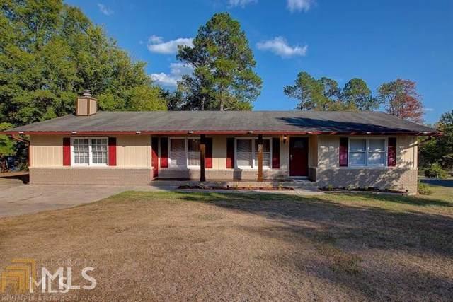103 Stevens, Milledgeville, GA 31061 (MLS #8703355) :: Royal T Realty, Inc.