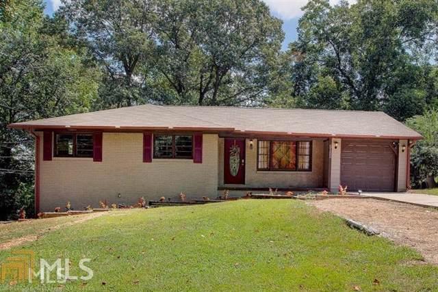 5152 Jones Ct, Morrow, GA 30260 (MLS #8703357) :: Royal T Realty, Inc.