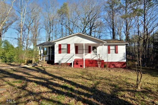 5328 Wade Green Road, Acworth, GA 30102 (MLS #8703359) :: Royal T Realty, Inc.