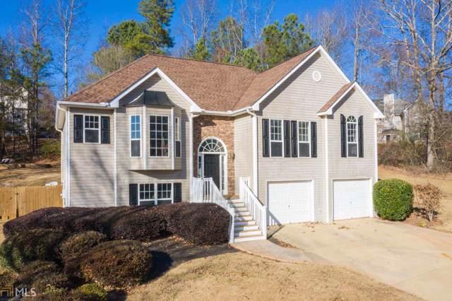6620 N Glen Dr, Cumming, GA 30028 (MLS #8703374) :: Athens Georgia Homes