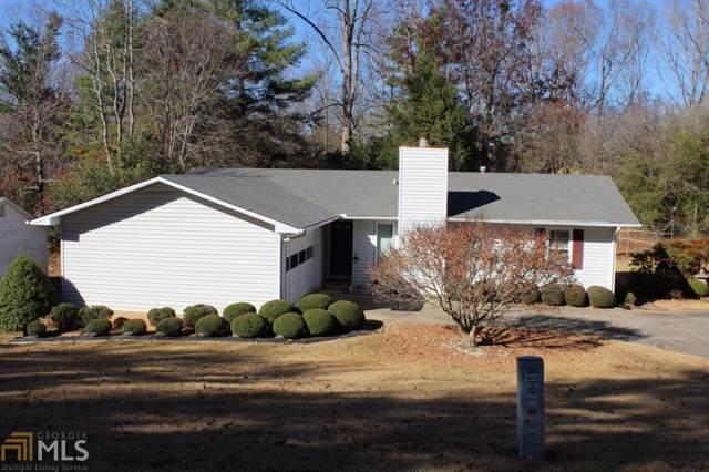 1818 Lanier Springs Dr, Gainesville, GA 30504 (MLS #8703399) :: Bonds Realty Group Keller Williams Realty - Atlanta Partners