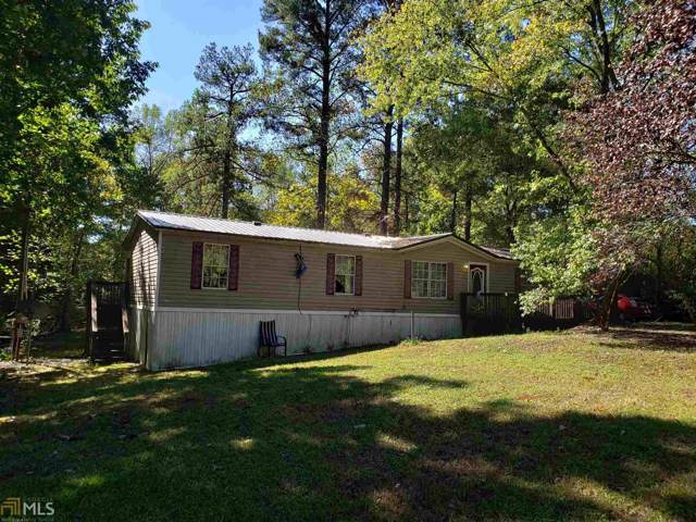115 Triple Tree, Bremen, GA 30110 (MLS #8703414) :: Military Realty