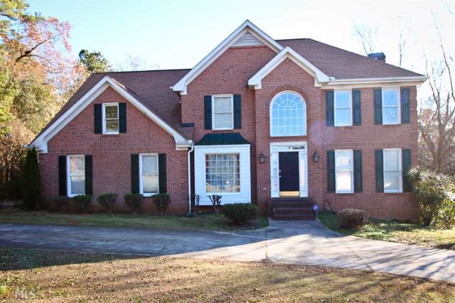 2501 Old Salem Cir, Conyers, GA 30013 (MLS #8703417) :: Bonds Realty Group Keller Williams Realty - Atlanta Partners