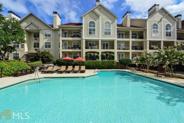 3655 Habersham Road A327, Atlanta, GA 30305 (MLS #8703418) :: Bonds Realty Group Keller Williams Realty - Atlanta Partners