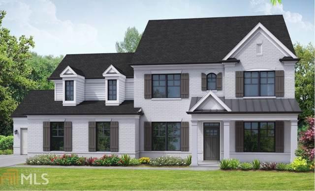 3352 North Bogan Rd, Buford, GA 30519 (MLS #8703430) :: Bonds Realty Group Keller Williams Realty - Atlanta Partners