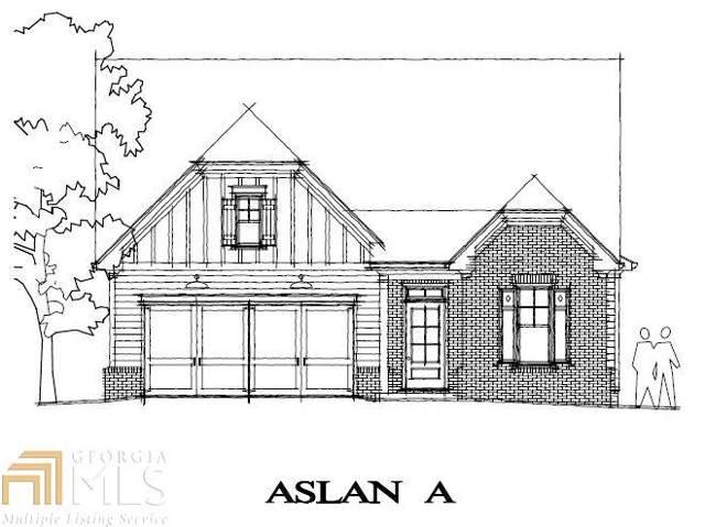 125 C S Lewis Ln, Marietta, GA 30064 (MLS #8703443) :: Bonds Realty Group Keller Williams Realty - Atlanta Partners