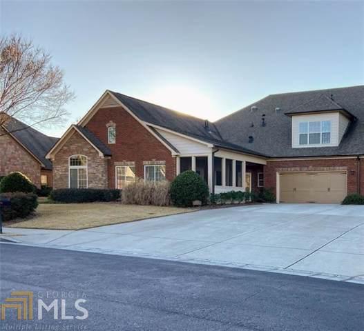 11110 Brookhavenclub Drive, Johns Creek, GA 30097 (MLS #8703446) :: Bonds Realty Group Keller Williams Realty - Atlanta Partners