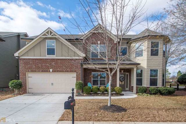 6004 Park Bend Ave, Braselton, GA 30517 (MLS #8703472) :: Bonds Realty Group Keller Williams Realty - Atlanta Partners