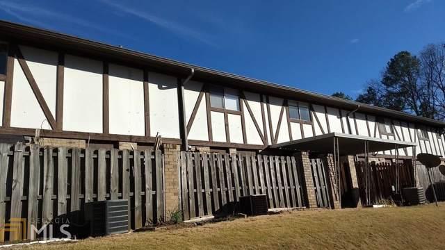 2952 N Dekalb Drive #66, Doraville, GA 30340 (MLS #8703480) :: The Heyl Group at Keller Williams