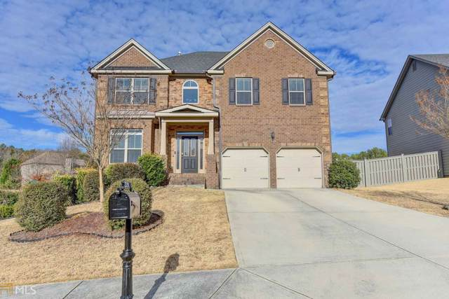 3191 Trinity Mill Cir, Dacula, GA 30019 (MLS #8703492) :: Anita Stephens Realty Group