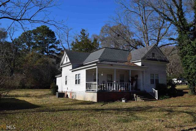 102 Ridge St, Locust Grove, GA 30248 (MLS #8703519) :: The Durham Team